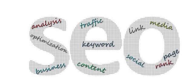 建立一个适合优化和有效面对搜索引擎的网站结构