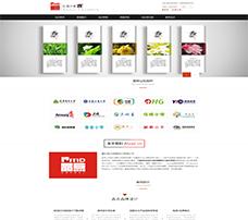 重庆品点设计网站建设案例